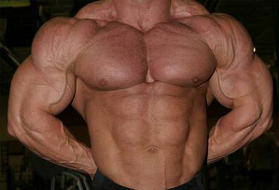 Side Effects Anabolic Steroids Before and After