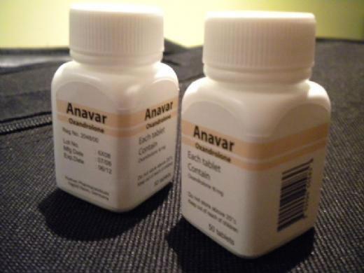 anavar oral for sale