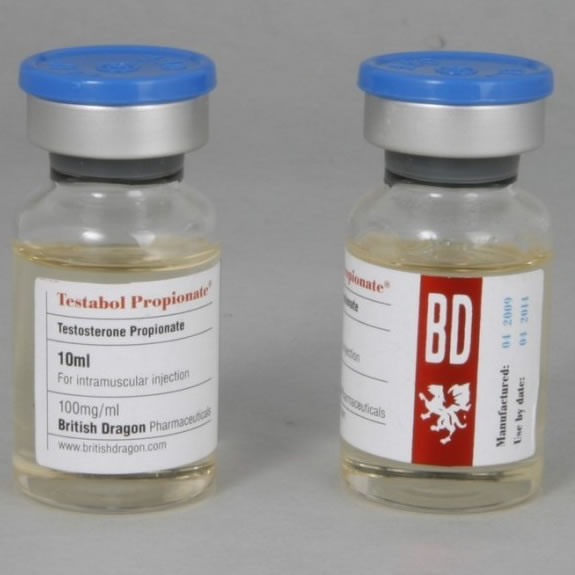 testosterone propionate nandrolone phenylpropionate