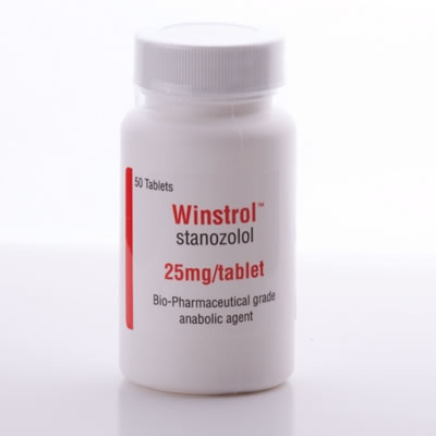 injectable stanozolol only cycle